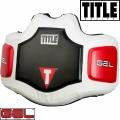 Защита туловища TITLE GEL TB-5160