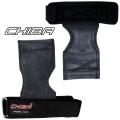 Кистевые ремни с защитой ладони CHIBA 40650