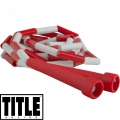 Скакалка TITLE TB-7063