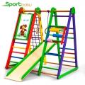 Спортивный детский комплекс для дома SportBaby Эверест