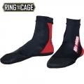 Тренировочные носки для грепплинга RING TO CAGE RCT-8019