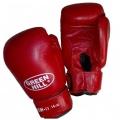 Тренировочные перчатки GREEN HILL PUNCH II