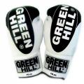Боксерские перчатки GREEN HILL BRIDG