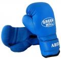 Боксерские перчатки GREEN HILL ABID