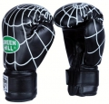 Боксерские перчатки GREEN HILL WEB
