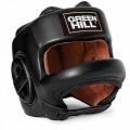 Боксерский бамперный шлем GREEN HILL FORT