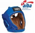 Боксерский шлем GREEN HILL FIVESTAR AIBA
