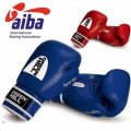 Боксерские перчатки GREEN HILL SUPER STAR AIBA