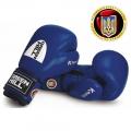 Боксерские боевые перчатки GREEN HILL KNOCK