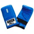 Снарядные перчатки GREEN HILL PRO