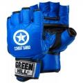 Перчатки для боевого самбо GREEN HILL CFBM-2085 FIAS