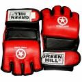 Перчатки для боевого самбо GREEN HILL ММА-0027