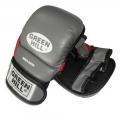 Перчатки для ММА GREEN HILL 0035