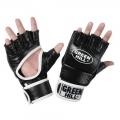 Профессиональные перчатки ММА GREEN HILL MMC/MMF