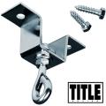 Шарнирное крепление для мешков TITLE BOXING TB-i1022