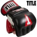 Снарядные перчатки TITLE TB-3041