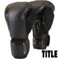 Снарядные перчатки TITLE BLACK TB-2182