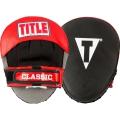 Лапы классические TITLE CLASSIC PRO TB-6032