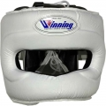 Бамперый шлем для бокса WINNING FG-5000