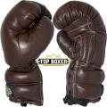 Боксерские перчатки TOP BOXER on Winning TOP-2095