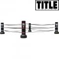 Переносной портативный ринг TITLE TB-i1064