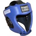 Открытый боксерский шлем RING TO CAGE RTC-5003