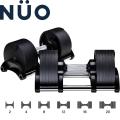 Гантели наборные NÜO FLEXBELL 2-20 кг пара