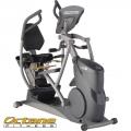 Эллиптический тренажер с сидением OCTANE Fitness XR6