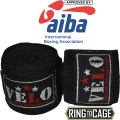 Мексиканские эластичные бинты RING TO CAGE AIBA RTC-4019