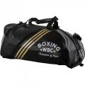 Сумка-рюкзак спортивная ADIDAS 2IN1 WBC