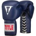 Тренировочные перчатки TITLE CLASSIC TB-2056