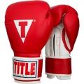 Боксерские перчатки TITLE CLASSIC TB-2031