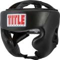 Боксерский шлем TITLE Classic TB-5052