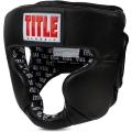Боксерский шлем TITLE Classic TB-1461