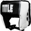 Боксерский шлем TITLE Aerovent TB-1459