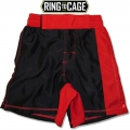 Детские шорты для тренировок RING TO CAGE Kids RTC-8364