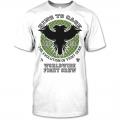 Хлопковая футболка RING TO CAGE RTC-8900