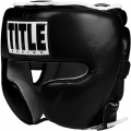 Боксерский шлем TITLE TB-5009