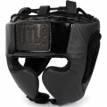 Боксерский шлем TITLE BLACK TB-5045