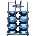 Подставка под балансировочные платформы BOSU