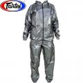 Виниловый костюм для сгонки веса FAIRTEX VS1