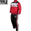 Спортивный костюм TITLE Super Poly TB-8034