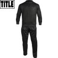 Спортивный костюм TITLE BLACK TB-8036