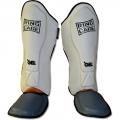 Щитки для защиты ног RING TO CAGE Platinum GelTech RTC-5072
