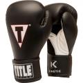 Боксерские перчатки TITLE AEROVENT TB-2202