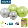 Экологический мяч LEDRAGOMMA Gymnastik Ball BioBased