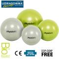Экологический физеомяч LEDRAGOMMA PhysioBall BioBased