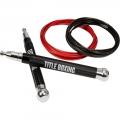 Скакалка скоростная TITLE 2 шнура TB-7008