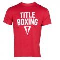Мужская футболка TITLE TB-8700