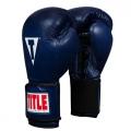 Боксерские перчатки TITLE CLASSIC TB-2070
